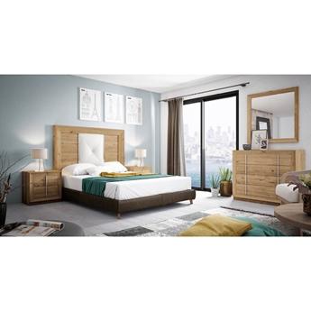 Imagen de Dormitorio Mod.: 860 - SALERMO - Moon